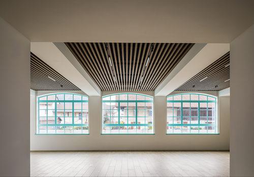 Alpex Cultural Centre in Scionzier 09