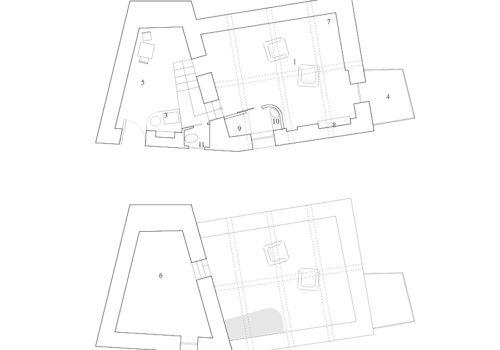 Wohnhaus in San Buono 09