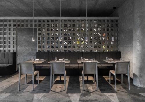 Restaurant in Prag 10