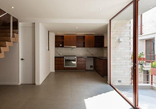 Wohnhaus Casa Jardin Escandon 11