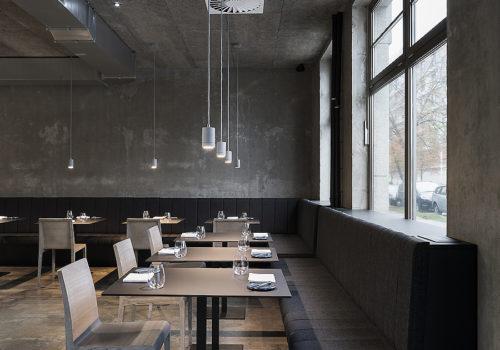 Restaurant in Prag 11