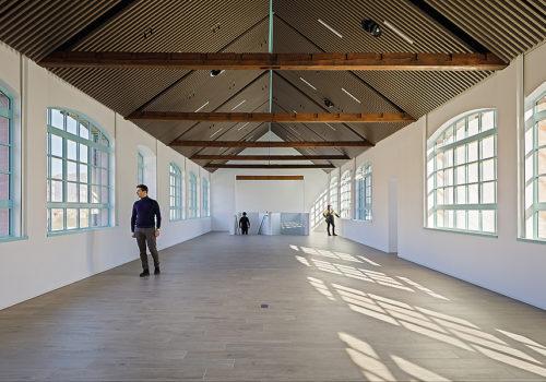 Alpex Cultural Centre in Scionzier 11