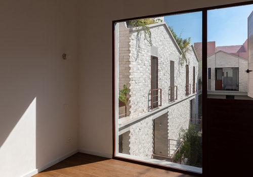 Wohnhaus Casa Jardin Escandon 13