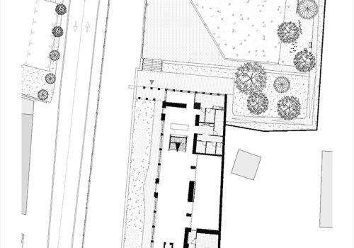 Alpex Cultural Centre in Scionzier 13
