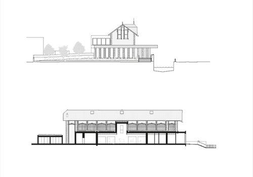 Alpex Cultural Centre in Scionzier  14