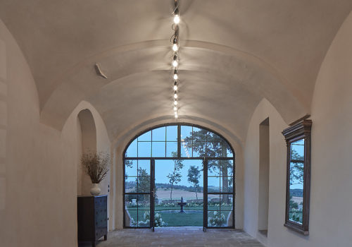 Gästehaus in Kravsko 15