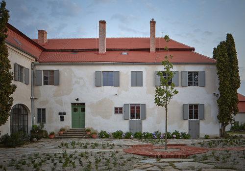 Gästehaus in Kravsko 16