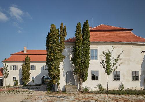 Gästehaus in Kravsko 18