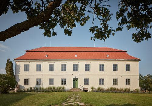 Gästehaus in Kravsko 19