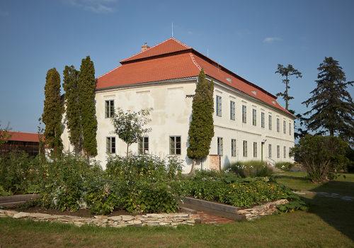 Gästehaus in Kravsko 21