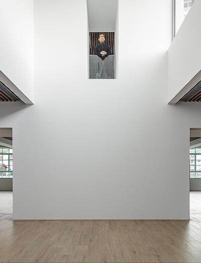 Alpex Cultural Centre in Scionzier von Atelier Archiplein