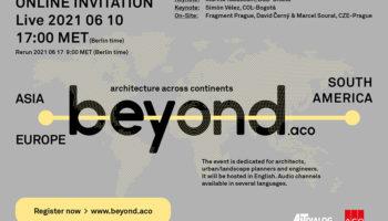 beyond.aco | 10. Juni 2021