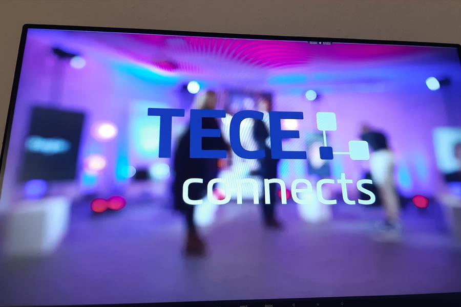 Rückblick - TECEconnects #02 - Perspektiven