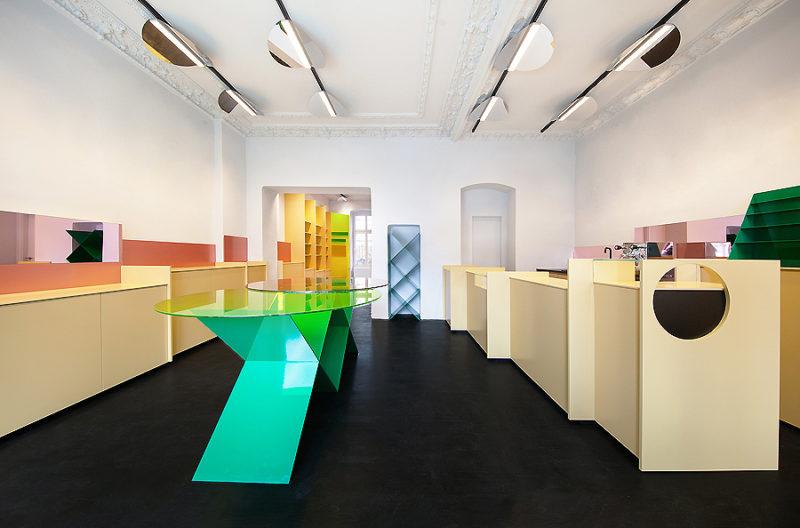 Concept Store in Berlin 01