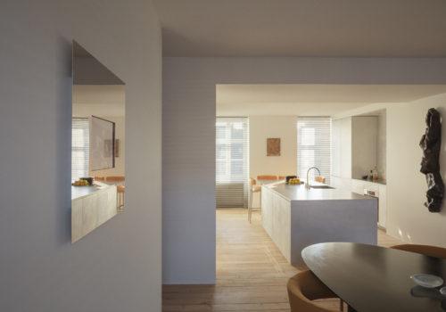 Apartment in Kopenhagen 02