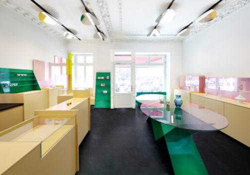 Concept Store in Berlin 02