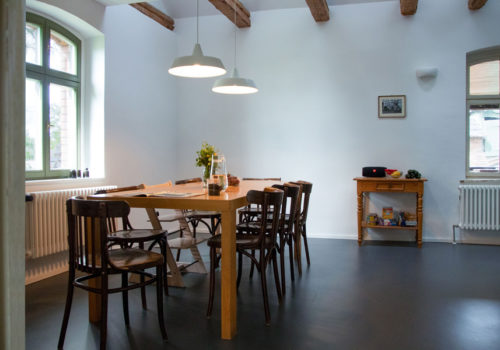 Renovierung eines Bauernhauses 03