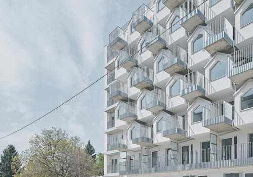 Business Apartments in Wien 03