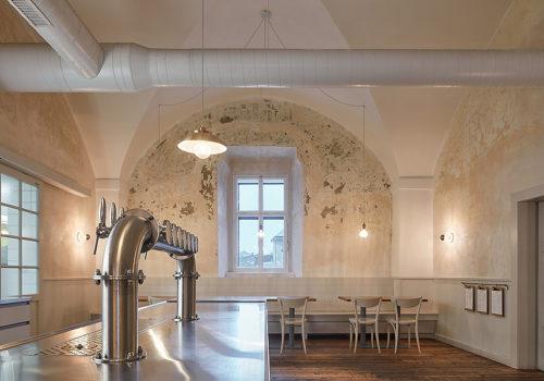 Restaurant in Braunau 04