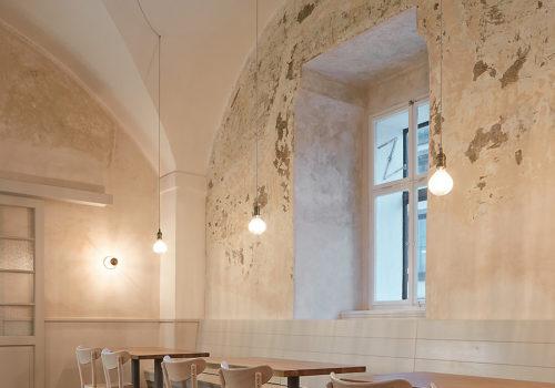 Restaurant in Braunau 05