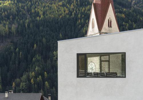 Haus der Vereine Schalders 05