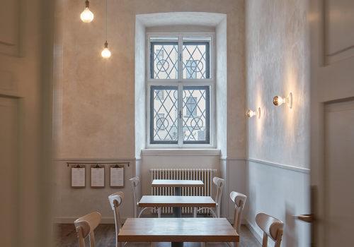 Restaurant in Braunau 07