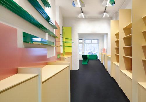 Concept Store in Berlin 08