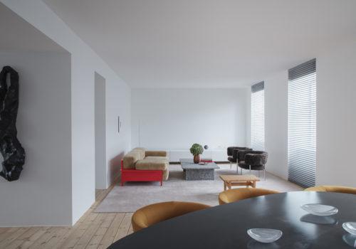 Apartment in Kopenhagen 09