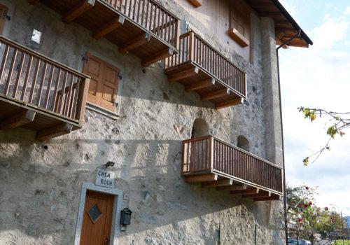 Apartment in Bocenago 01