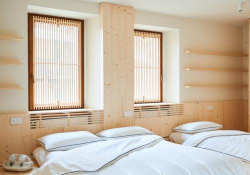 Apartment in Bocenago 10