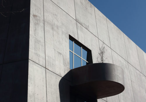Neue Stadtbibliothek in Matsubara 12
