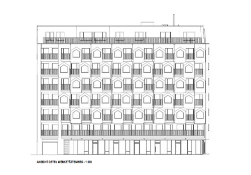 Business Apartments in Wien 13