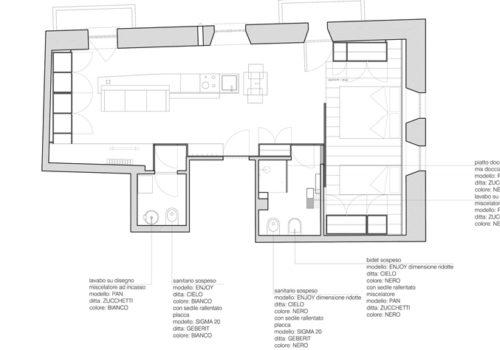 Apartment in Bocenago 15