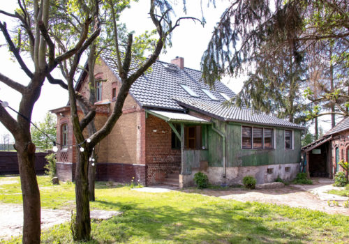 Renovierung eines Bauernhauses 15