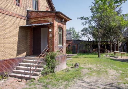 Renovierung eines Bauernhauses 16