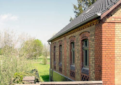 Renovierung eines Bauernhauses 17