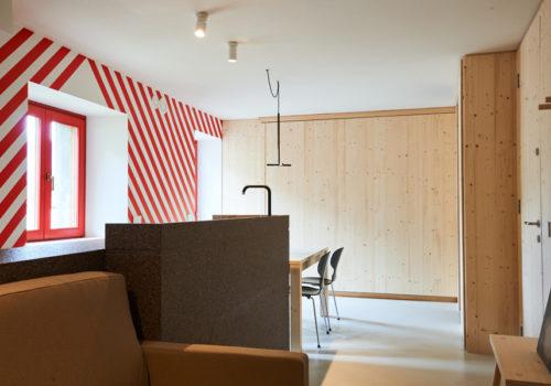Apartment in Bocenago 03