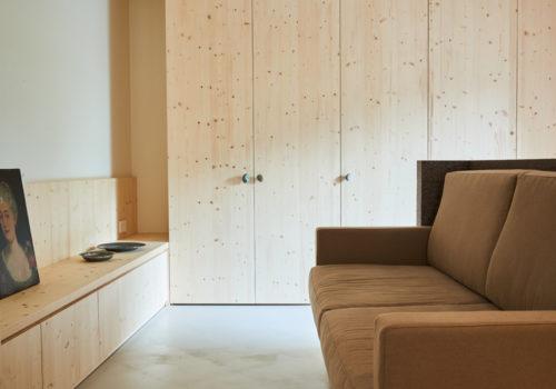 Apartment in Bocenago 05