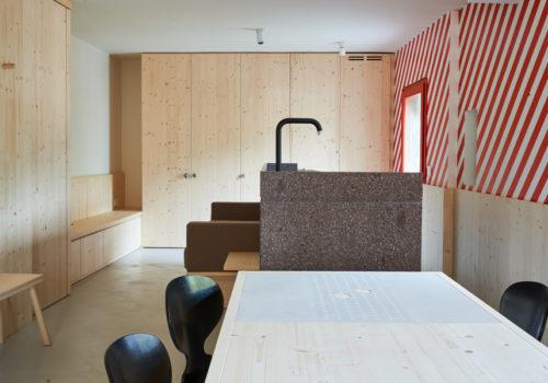 Apartment in Bocenago 07