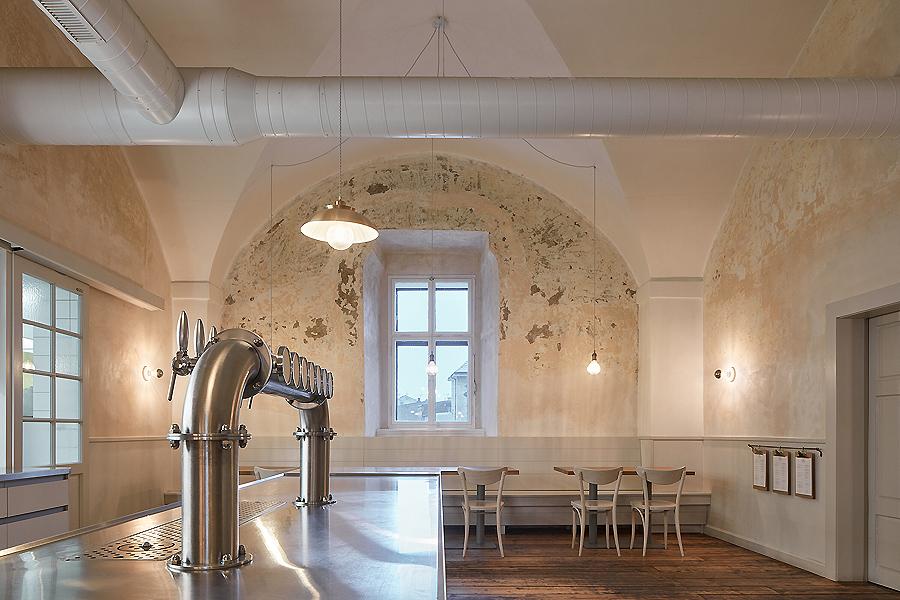 Restaurant in Braunau von ADR