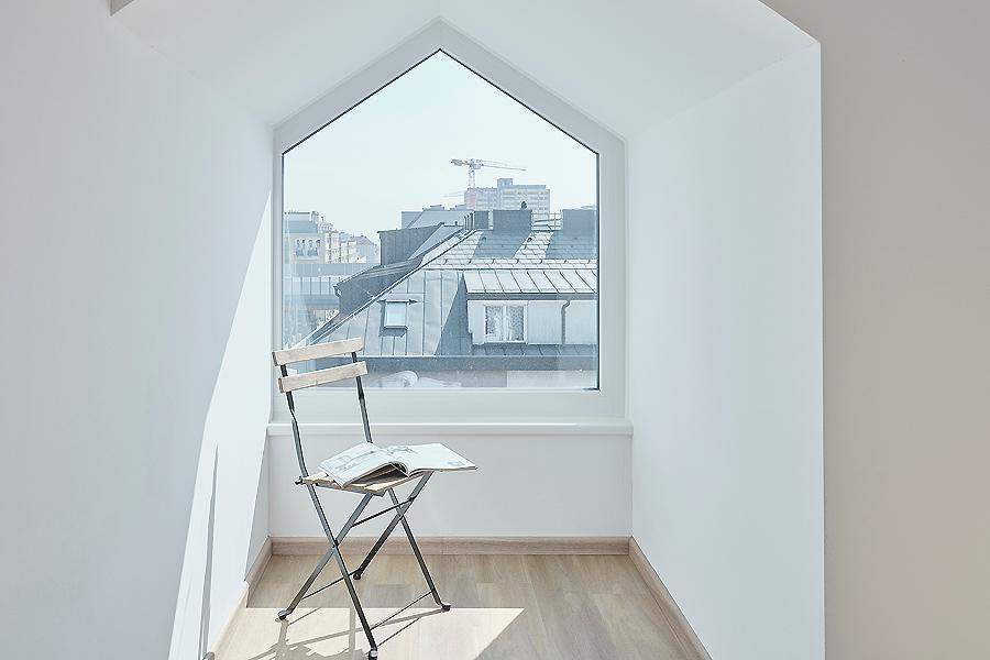 Business Apartments in Wien von BFA x KLK