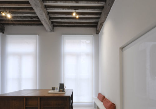Mediation Studio in Antwerpen 01