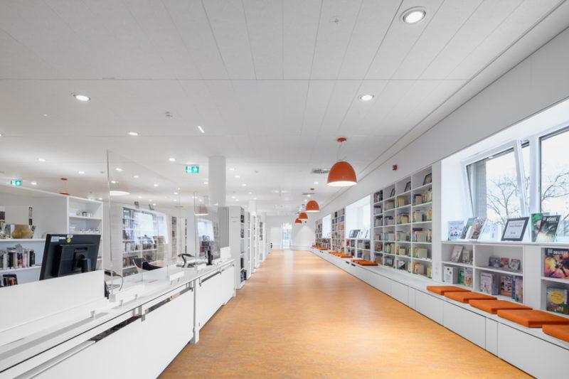 Stadtbibliothek in Karben 01