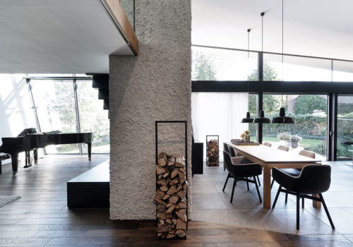 Wohnhauses in Mössingen 01
