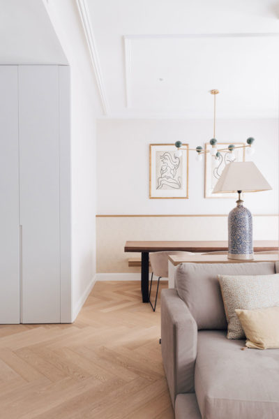 Apartment in Valencia 01