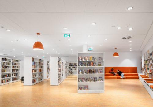 Stadtbibliothek in Karben 02