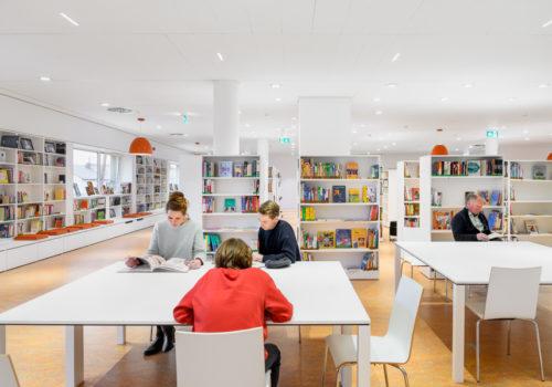 Stadtbibliothek in Karben 03