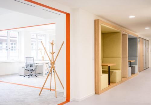 Büro in München 03