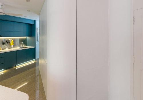 Apartment in Singapur 03