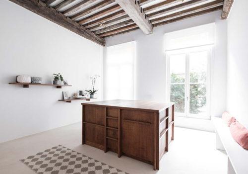 Mediation Studio in Antwerpen 04